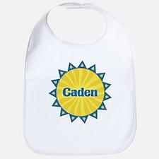 Caden Sunburst Bib