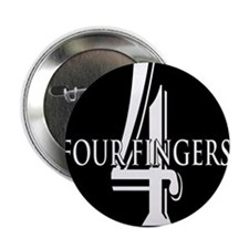 """Southbay's #1 Classic Rock Band 2.25"""" Button"""