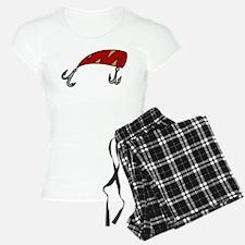 Fish Hook Pajamas