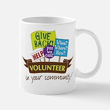 In Your Community Mug