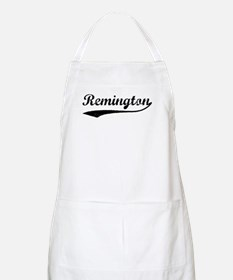 Vintage: Remington BBQ Apron