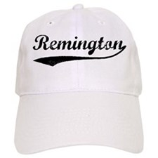 Vintage: Remington Baseball Cap