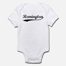 Vintage: Remington Onesie