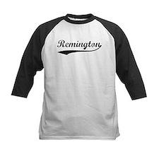 Vintage: Remington Tee