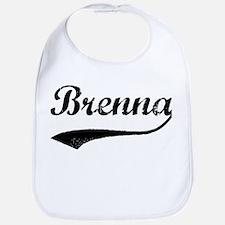 Vintage: Brenna Bib