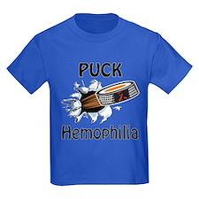 Puck Hemophilia T