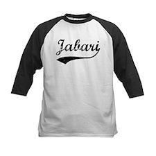 Vintage: Jabari Tee