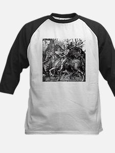 Knight & Devil Durer 1471-1528 Tee