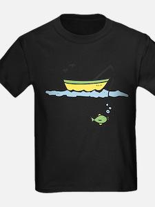 Fishing Boat T