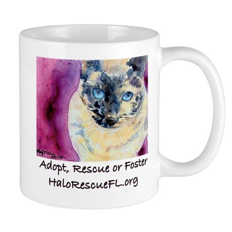 Latte- Halo Rescue Florida Mug