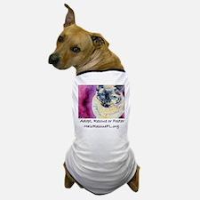 Latte- Halo Rescue Florida Dog T-Shirt