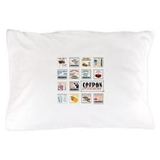 COUPON ADDICT! Pillow Case