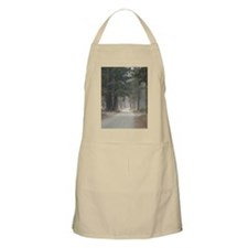 Stroll In The Woods Apron