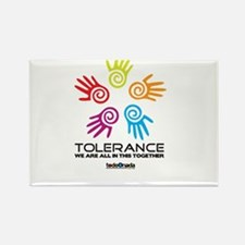 Tolerance- We are all in this together Rectangle M