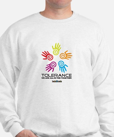 Tolerance- We are all in this together Jumper
