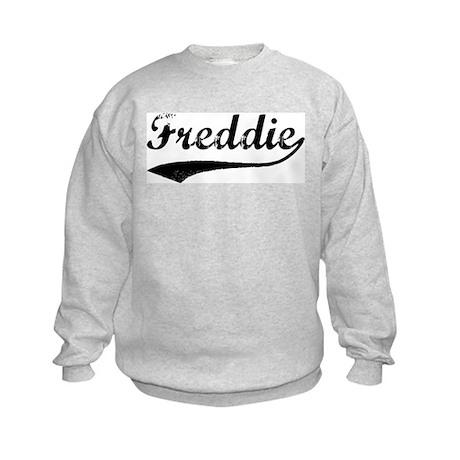 Vintage: Freddie Kids Sweatshirt