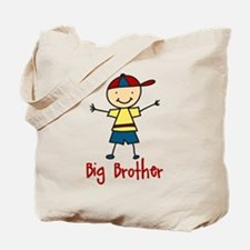 Big Brother Tote Bag