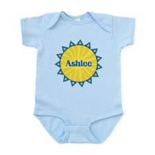 Ashlee Sunburst Onesie