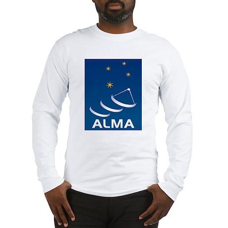 ALMA Long Sleeve T-Shirt