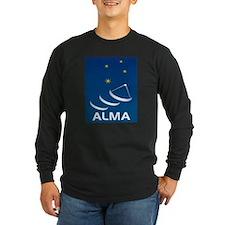 ALMA T
