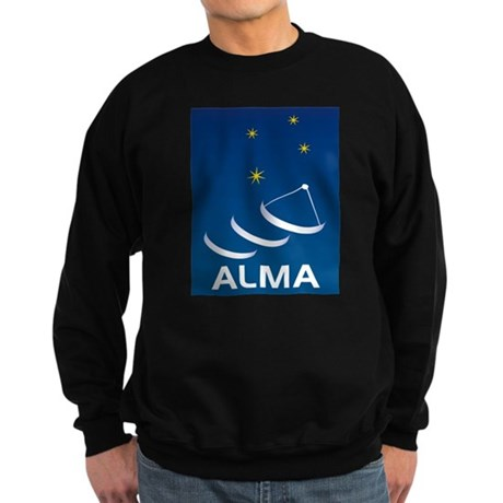 ALMA Sweatshirt (dark)