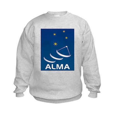 ALMA Kids Sweatshirt