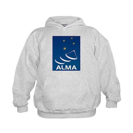 ALMA Kids Hoodie