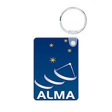 ALMA Keychains