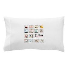 COUPON QUEEN Pillow Case