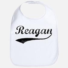 Vintage: Reagan Bib