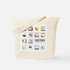 COUPON DIVA! Tote Bag