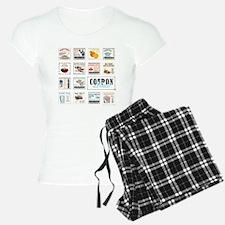 COUPON DIVA! Pajamas