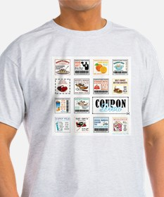 COUPON DIVA! T-Shirt