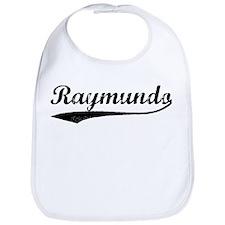 Vintage: Raymundo Bib