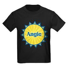 Angie Sunburst T