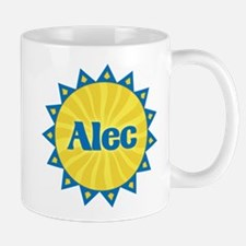 Alec Sunburst Mug