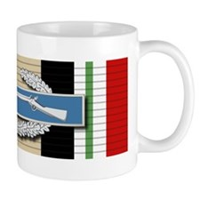 CIB Iraq Mug