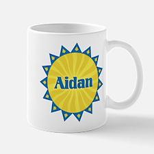 Aidan Sunburst Mug