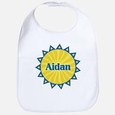 Aidan Sunburst Bib