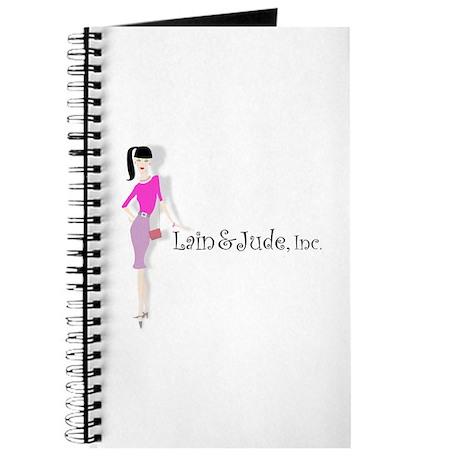 Lain&Jude Journal