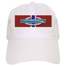 CIB Bronze Star Baseball Cap