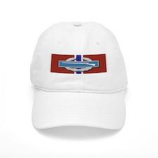CIB Bronze Star Cap