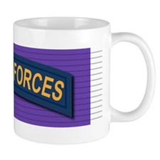 Special Forces Purple Heart Mug