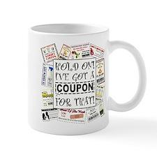 HOLD ON! Mug