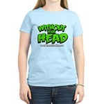 without your head Women's Light T-Shirt