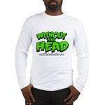 without your head Long Sleeve T-Shirt