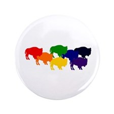 "buffalopride 3.5"" Button"