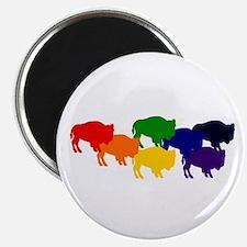 buffalopride Magnet