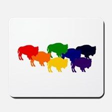 buffalopride Mousepad
