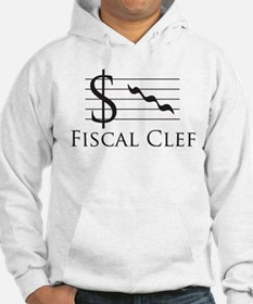 Fiscal Clef Hoodie